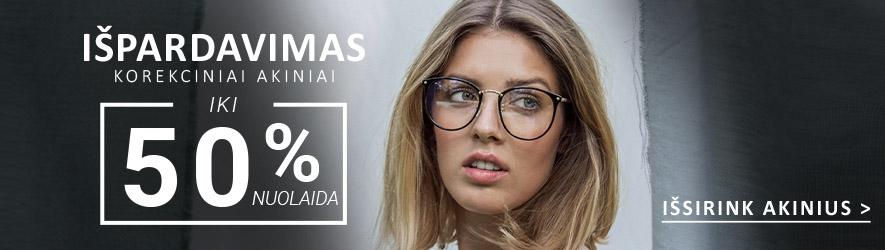 akiniai-ispardavimas