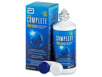 Valomasis tirpalas Complete RevitaLens 360ml