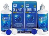 alensa.lt - kontaktiniai lęšiai - Valomasis tirpalas Complete RevitaLens 2x360ml