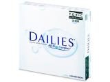 alensa.lt - kontaktiniai lęšiai - Focus Dailies Toric