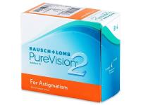 alensa.lt - kontaktiniai lęšiai - PureVision 2 for Astigmatism