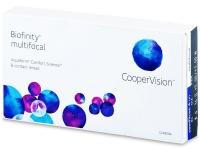 alensa.lt - kontaktiniai lęšiai - Biofinity Multifocal