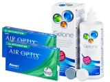 alensa.lt - kontaktiniai lęšiai - Air Optix for Astigmatism (2x3lęšiai)