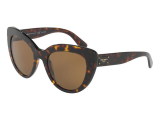 alensa.lt - kontaktiniai lęšiai - Dolce & Gabbana DG 4287 502/83