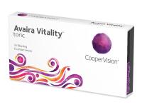 alensa.lt - kontaktiniai lęšiai - Avaira Vitality Toric