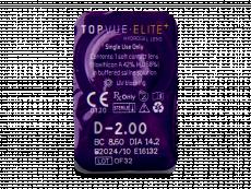 TopVue Elite+ (10 porų)