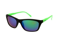 alensa.lt - kontaktiniai lęšiai - Akiniai nuo saulės Alensa Sport Black Green Mirror