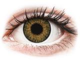alensa.lt - kontaktiniai lęšiai - Air Optix Colors - Pure Hazel - be dioptrijų