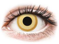 alensa.lt - kontaktiniai lęšiai - ColourVUE Crazy Lens - Avatar - be dioptrijų
