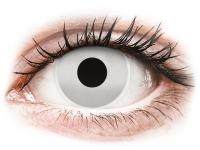 alensa.lt - kontaktiniai lęšiai - ColourVUE Crazy Lens - Mirror - be dioptrijų