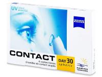 alensa.lt - kontaktiniai lęšiai - Carl Zeiss Contact Day 30 Spheric