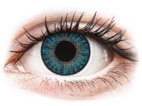 alensa.lt - kontaktiniai lęšiai - TopVue Color daily - Blue - su dioptrijomis