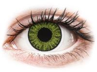 alensa.lt - kontaktiniai lęšiai - TopVue Color daily - Fresh Green - be dioptrijų