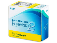 alensa.lt - kontaktiniai lęšiai - Purevision 2 for Presbyopia