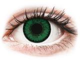 alensa.lt - kontaktiniai lęšiai - SofLens Natural Colors Emerald - be dioptrijų