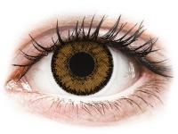 alensa.lt - kontaktiniai lęšiai - SofLens Natural Colors India - su dioptrijomis