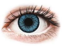 alensa.lt - kontaktiniai lęšiai - SofLens Natural Colors Pacific - be dioptrijų
