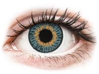 alensa.lt - kontaktiniai lęšiai - Expressions Colors Blue - su dioptrijomis