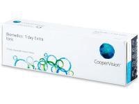 alensa.lt - kontaktiniai lęšiai - Biomedics 1 Day Extra Toric