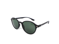 alensa.lt - kontaktiniai lęšiai - Saulės akiniai Alensa Retro Black