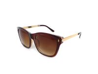 alensa.lt - kontaktiniai lęšiai - Moteriški saulės akiniai Alensa Brown