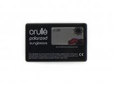 Crullé SP8004 C4