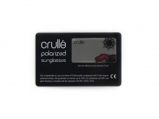 Crullé TR1754 C4