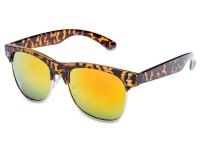 alensa.lt - kontaktiniai lęšiai - Akiniai nuo saulės TigerStyle (oranžiniai)