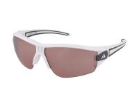 alensa.lt - kontaktiniai lęšiai - Adidas A412 50 6054 Evil Eye Halfrim XS