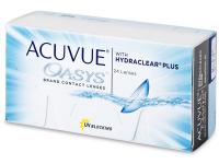 alensa.lt - kontaktiniai lęšiai - Acuvue Oasys