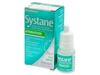alensa.lt - kontaktiniai lęšiai - Akių lašai Systane Hydration 10ml