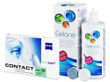 alensa.lt - kontaktiniai lęšiai - Carl Zeiss Contact Day 30 Compatic (6lęšiai)