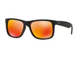 alensa.lt - kontaktiniai lęšiai - Akiniai nuo saulės Ray-Ban Justin RB4165 - 622/6Q