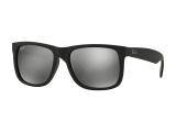 alensa.lt - kontaktiniai lęšiai - Akiniai nuo saulės Ray-Ban Justin RB4165 - 622/6G