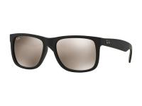 alensa.lt - kontaktiniai lęšiai - Akiniai nuo saulės Ray-Ban Justin RB4165 - 622/5A