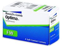 alensa.lt - kontaktiniai lęšiai - OptimaFW