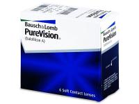 alensa.lt - kontaktiniai lęšiai - PureVision