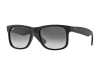 alensa.lt - kontaktiniai lęšiai - Akiniai nuo saulės Ray-Ban Justin RB4165 - 601/8G