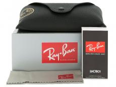 Akiniai nuo saulės Ray-Ban Justin RB4165 - 622/55