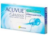 alensa.lt - kontaktiniai lęšiai - Acuvue Oasys for Presbyopia