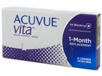 alensa.lt - kontaktiniai lęšiai - Acuvue Vita