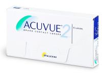 alensa.lt - kontaktiniai lęšiai - Acuvue 2
