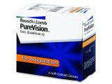 alensa.lt - kontaktiniai lęšiai - PureVision Toric