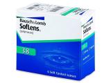 alensa.lt - kontaktiniai lęšiai - SofLens 38