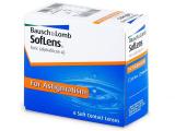 alensa.lt - kontaktiniai lęšiai - SofLens Toric