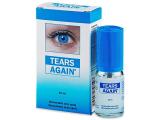 alensa.lt - kontaktiniai lęšiai - Akių purškalas Tears Again 10ml