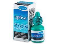 alensa.lt - kontaktiniai lęšiai - Akių lašai Optive 10ml