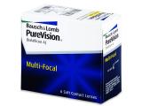 alensa.lt - kontaktiniai lęšiai - PureVision Multi-Focal