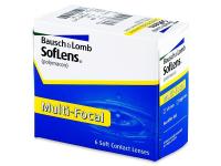 alensa.lt - kontaktiniai lęšiai - SofLens Multi-Focal
