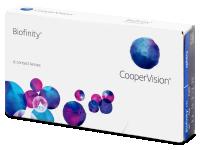 alensa.lt - kontaktiniai lęšiai - Biofinity